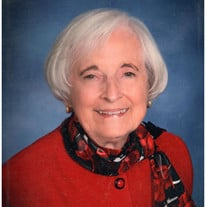 Virginia Bertz