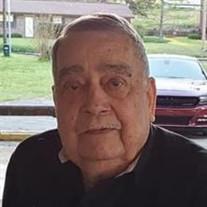 Mr. James Archie Cline