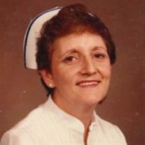 Betty Lou Fokken
