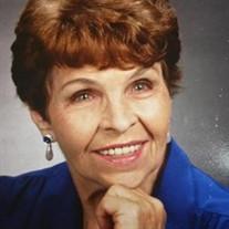 Barbara J. Parsons