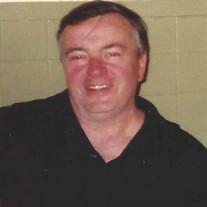 John (Jack) Dennis Broderick Sr.