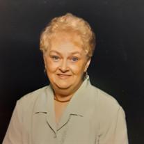 Dortha Loretta Butler