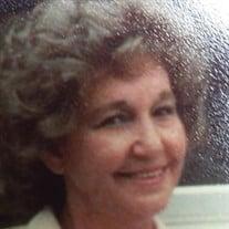 Emilie Ruth Stinchcomb