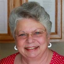 Cheryll Lynette Stillwell Cain