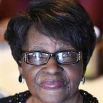 Ms. Annie Margaret Hill
