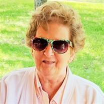 Carolyn Shirley Metty