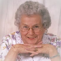 Mrs. Annie Mae Little Rhodes