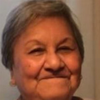 Norberta Garibo-Cruz