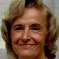 Beverly B. Mitchell