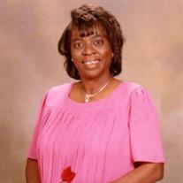 Mrs. Thelma Hawkins