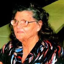 Marion Irene Spruill
