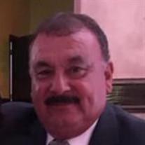 Sergio H. Aparicio