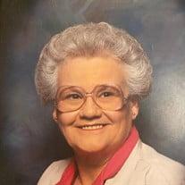 Ruth LeCroy