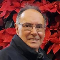 Eric P. Templet