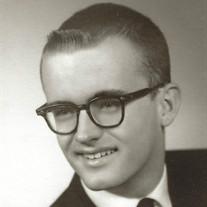 Daniel Weaston