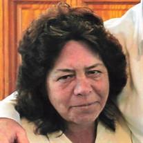 Tina Louise Campbell