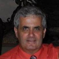 Theodore Gus Paras