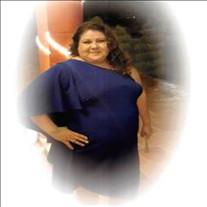 Claudia Elizabeth Arias