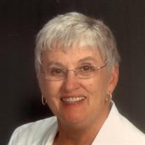 Marilyn J. Roman