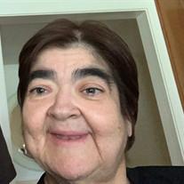 Leticia Bustillos