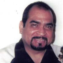 Frank L. Ramirez Jr.