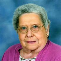 Frances C. Thomas