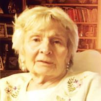 Irene Marie Nesgoda