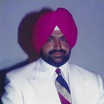 Mr. Gurmel Dhaliwal