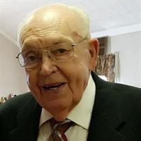 Kent Talley Sr.