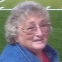 Marcia A. Delamater