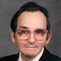 John Carrol Miller