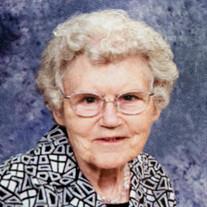 Agnes G. Plummer