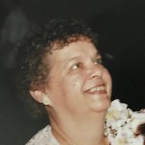"Patricia H. ""Pat"" Gebhard"