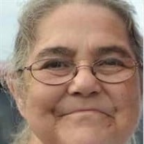 Barbara Lynn Venable