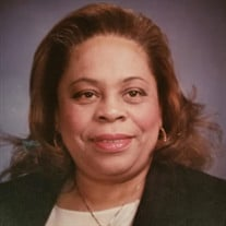 Mrs. Helen Louise Guyton