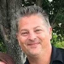 Eric Jon Lange