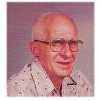 Ted J. Hammock