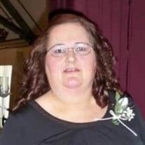 Margaret Louise Frakes