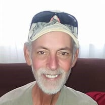 "Charles L. ""Chuck"" Cutright, Jr."