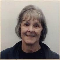 Elizabeth Rose McMullin