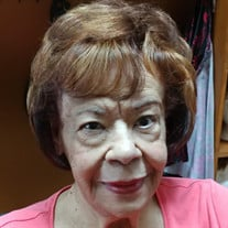 Juanita F. Lucas
