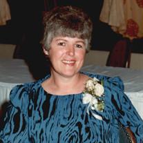 Mary Rita Marshall