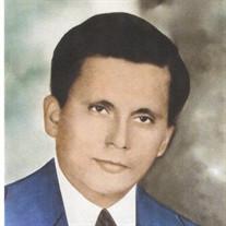 Luis A. Naranjo