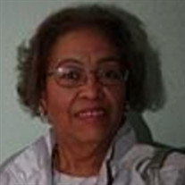 Gwendolyn Marie Campbell