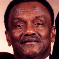 Mr. William R. Ray Sr.