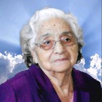 Mrs. Otilia Aldape