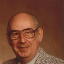 George Edward Elliott