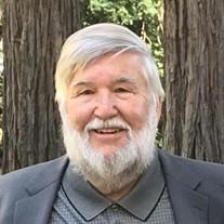 Robert Victor Westermark