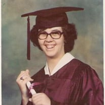 Karen Annice Milligan