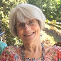 Doris Faye Jackson